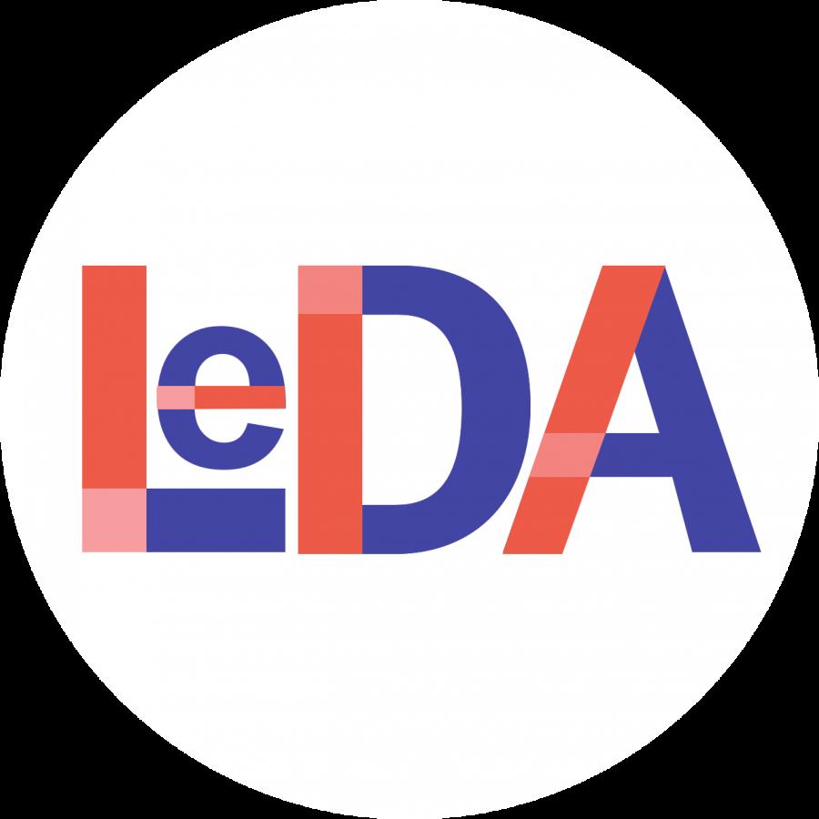 Legal Design Alliance logo