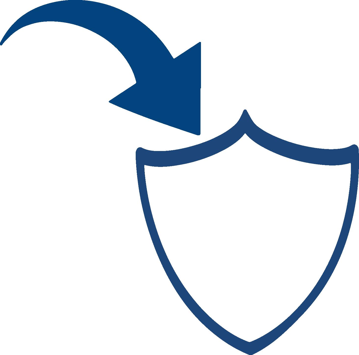 Security purposes icon