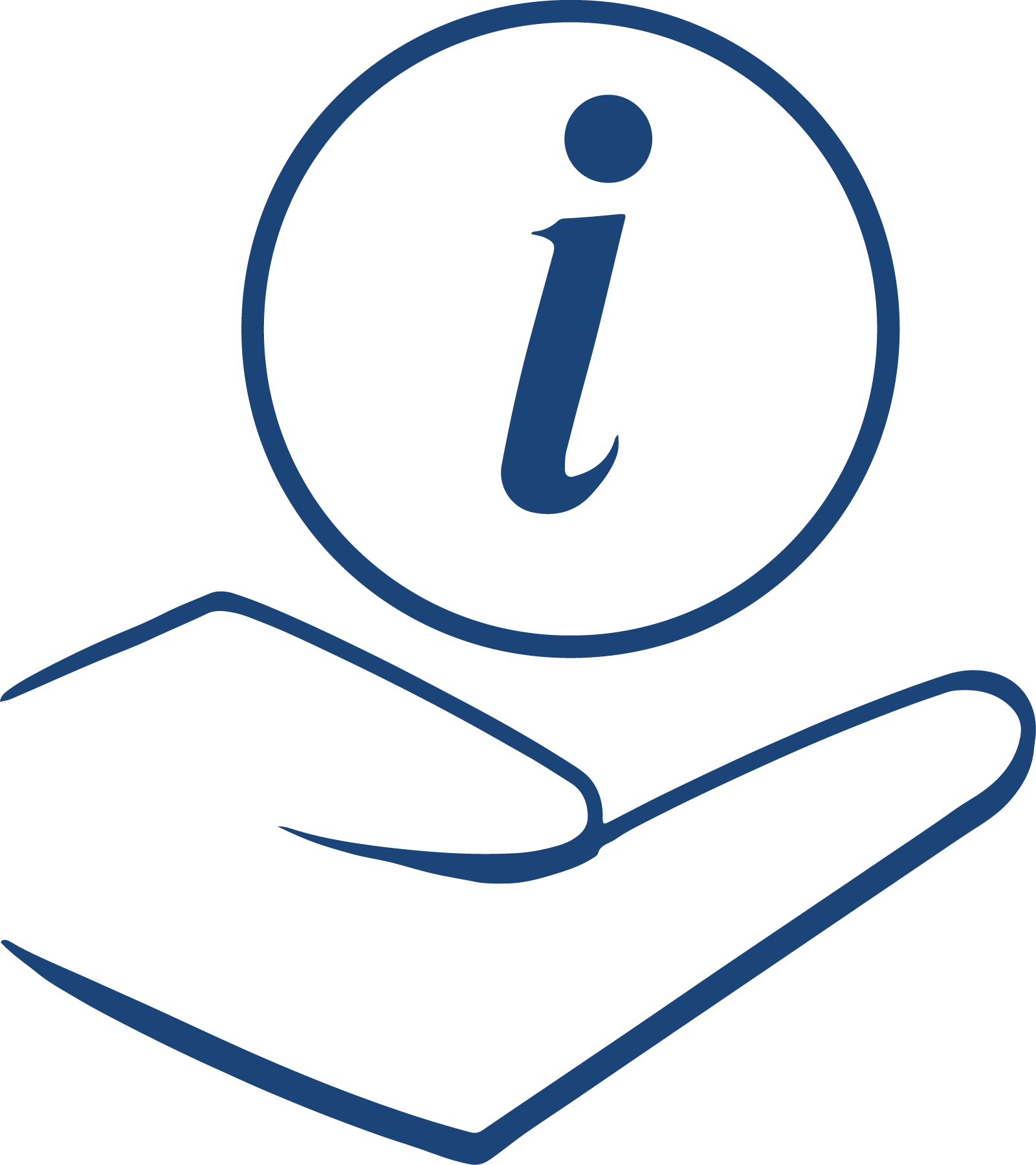 Right to be informed icon
