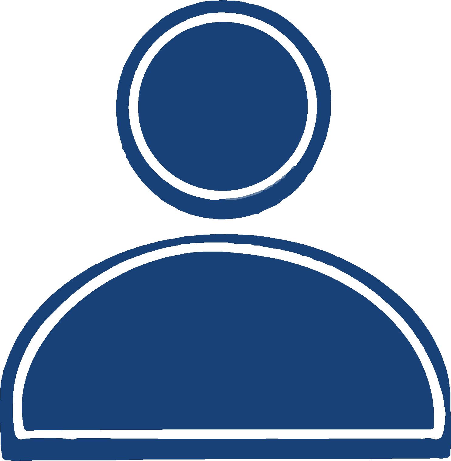 Data subject icon
